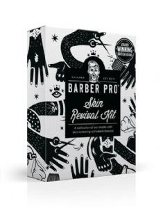 Barber Pro Skin Revival Gift Set 150g